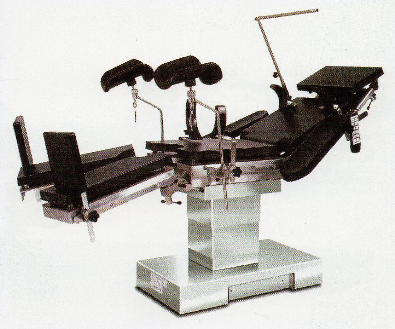 Медицинское оборудование в Очаковскую районную больницу