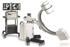 Repair of mobile X-ray diagnosis equipment